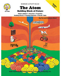 The Atom Building Block of Nature