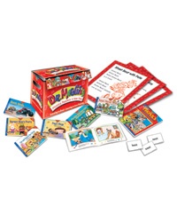 Dr. Maggie's Classroom Phonics Kit