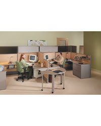 Worksurface Office Furniture