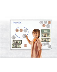 Double Sided Magnetic Money