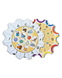 Learning Palette Reading Center Kits