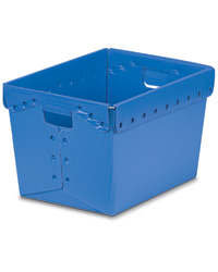 Student Storage Totes