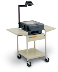 Overhead Projector Table