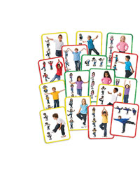 Stepping Stones Exercise Balance Kit