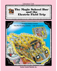 The Magic School Bus - Science Resources