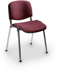 Deep Cushioned Guest Chair