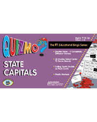 State Capitals Quizmo