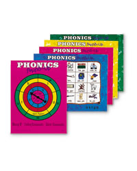 Phonics Lab 9 Game Pak