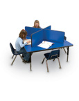 Rectangular Activity Tables