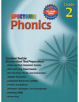 Spectrum Series - Phonics/Word Study