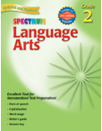 Spectrum Series - Language Arts