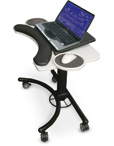 Lapmatic Ergonomic Keyboard/Laptop Stand