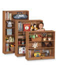 Sproutz Bookcases