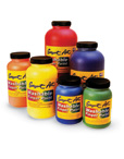 Sargent Art Washable Finger Paint