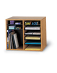 Desk Saver Literature Organizer