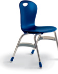 Zuma Stacking Chair