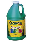 Premier Tempera Paints 64 oz