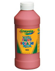 Washable Paints by Crayola