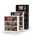 Snap Together Bookcases