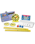 Excite-Ability Beginning Ending & Elapsed Time Kit