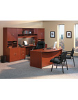 Series C Modular Office Furniture