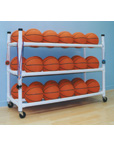 Basketball Cart
