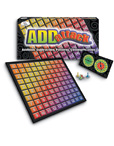 AddAttack Power Learning Board Game