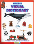 My First Visual Dictionary