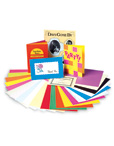 Card Stock Paper Packages