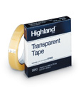 Highland 5910 Transparent Tape