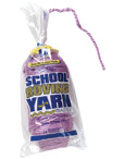 Trait Tex School Roving Yarn