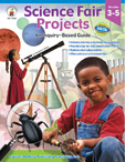 Step-By-Step Creating Science Fair Projects