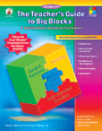 The Teacher's Guide to Big Blocks