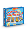 Learning to Sequence
