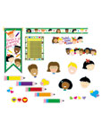Kids Coordinating Decorative Super Pack