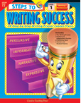 Steps to Writing Success Series