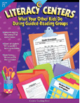 Literacy Centers - What are the Other Kid Doing?