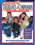 Taking Steps Towards Tolerance and Compassion