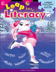 Leap Into Literacy - Science