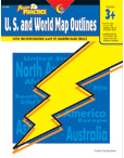 Power Practice U.S. and World Maps
