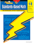 Power Practice Standards-Based Math