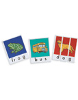 Word Building Puzzles Set 1 & 2