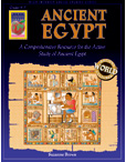 Ancient Egypt, Greece and Rome Resource Guides
