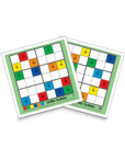 Sudoku Cards for Unifix