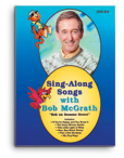 "Sing Along with Bob McGrath - ""Bob on Sesame Street"""