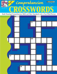 Comprehension Crosswords