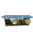 Presidential Election Bulletin Board Set