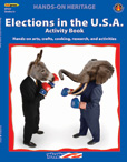 Election Activity Book