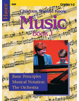 Music Lesson Books