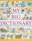 My Big Dictionary